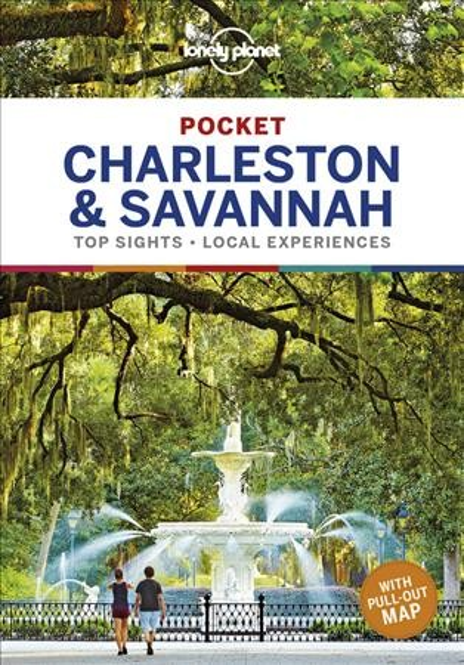 Lonely Planet Pocket Charleston & Savannah