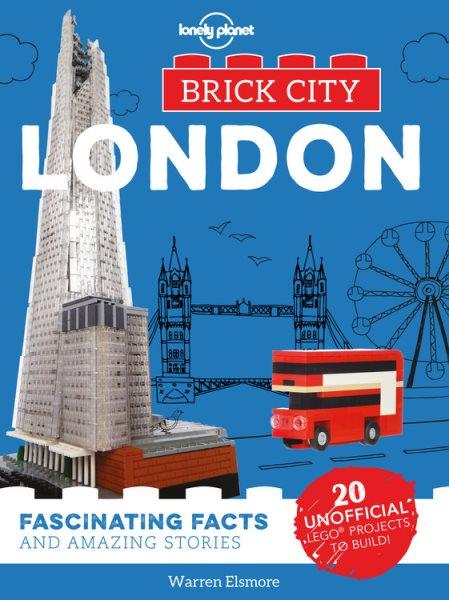Brick City - London Us