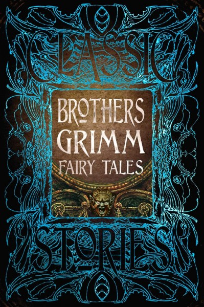 Brothers Grimm Short Stories