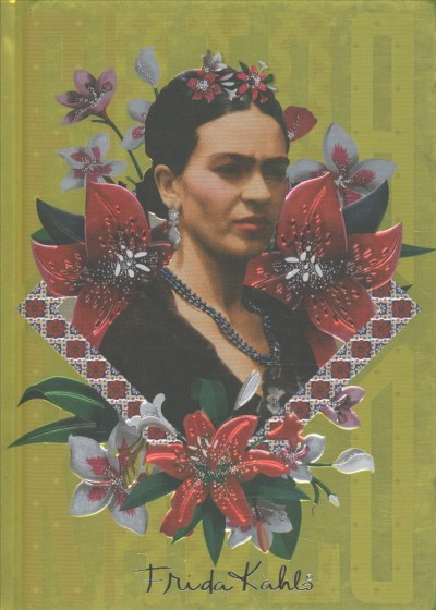 Frida Kahlo Yellow