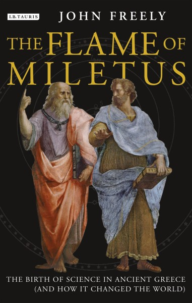 Flame of Miletus