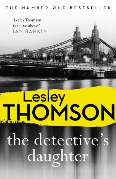 The Detective\