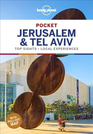 Lonely Planet Jerusalem & Tel Aviv