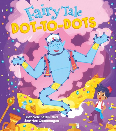 Fairy Tale Dot-to-dots