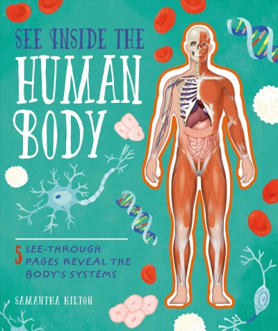 See Inside the Human Body