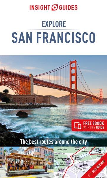 Insight Guides Explore San Francisco
