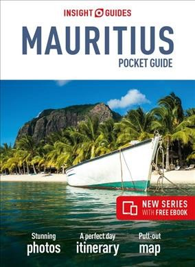 Insight Guides Pocket Mauritius