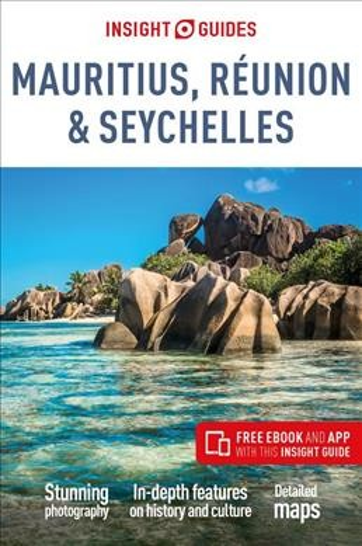 Insight Guides Mauritius, R徼nion & Seychelles