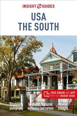 Insight Guides USA the South