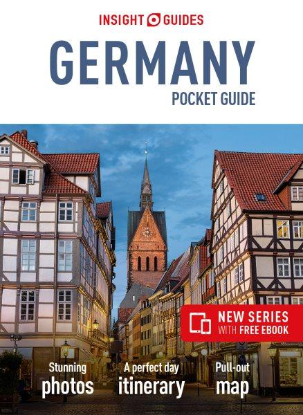Insight Guides Pocket Germany
