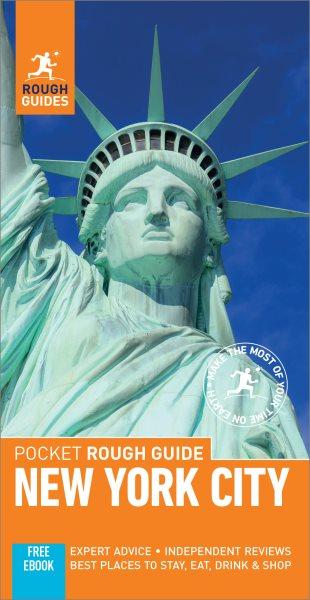Rough Guide Pocket New York City