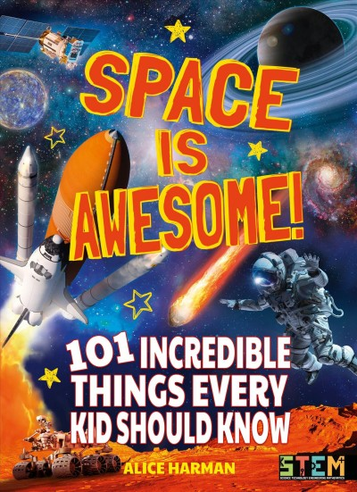 Space Is Awesome