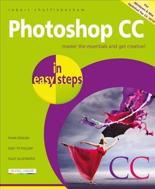 Photoshop CC in easy steps : : for Windows and Mac