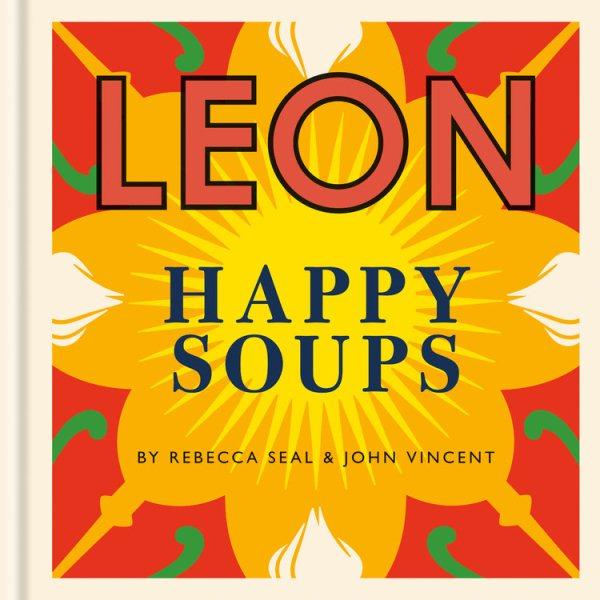 Leon : : happy soups