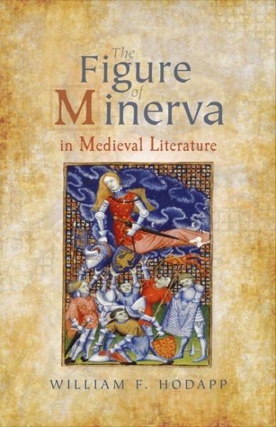 The Figure of Minerva in Medieval Literature