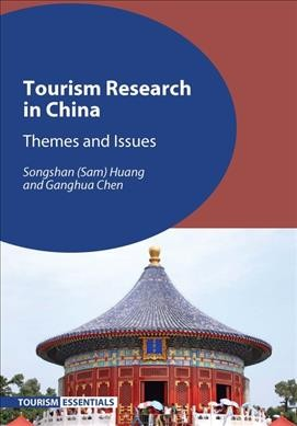 Tourism research in China :  themes and issues /