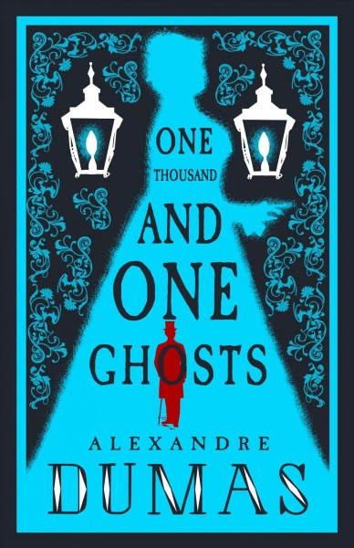 One Thousand and One Ghosts