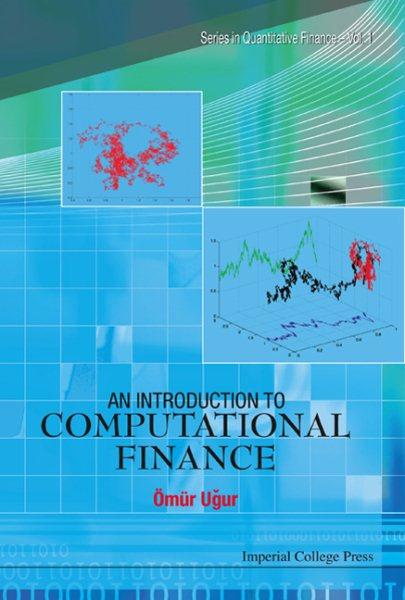 An introduction to computational finance
