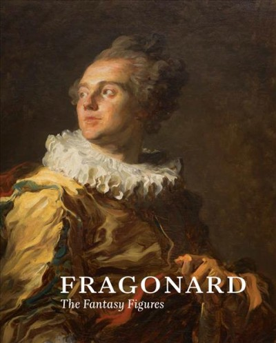 Fragonard:the fantasy figures