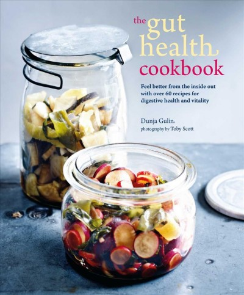 The Gut Health Cookbook