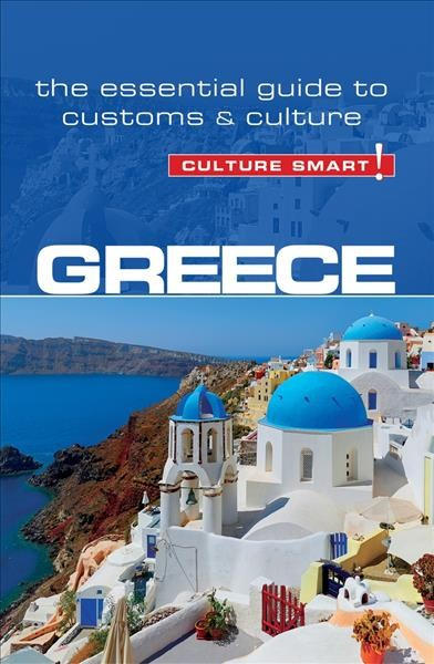 Culture Smart! Greece