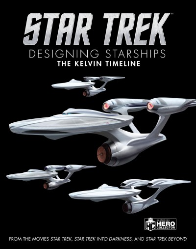 Star Trek - Designing the Starships