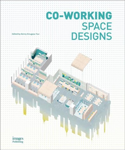 Co-working space designs /