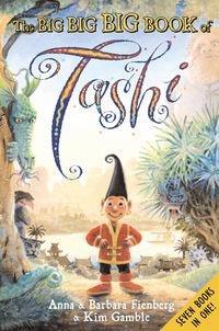 Big Big Big Book of Tashi