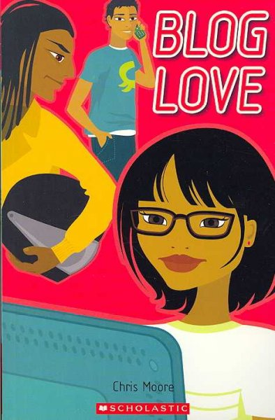 Blog Love with CD (Scholastic ELT Readers