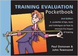 Training Evaluation P/bk