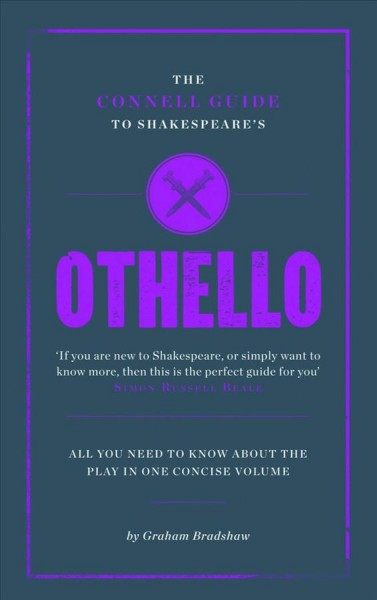 The Connell Guide to Shakespeare\
