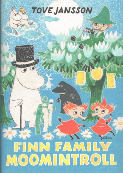 Finn Family Moomintroll: Special Collectors` Edition (Moomins)