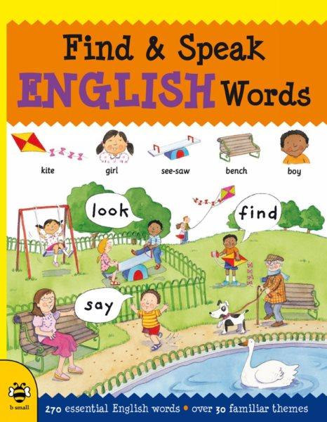 Find & Speak English Words