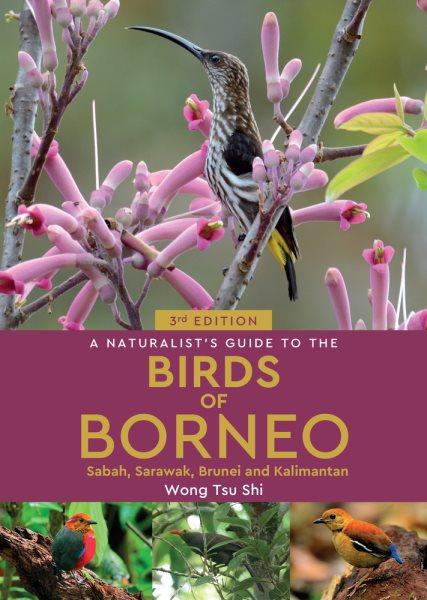 The Birds of Borneo