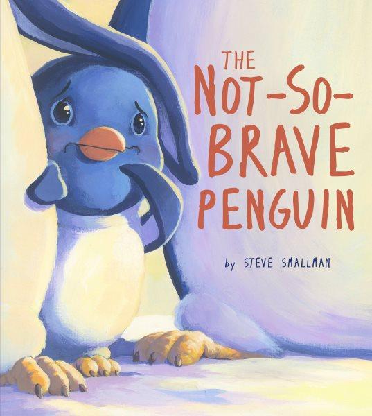 Not-so-brave Penguin