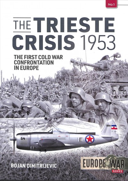 The Trieste Crisis 1953