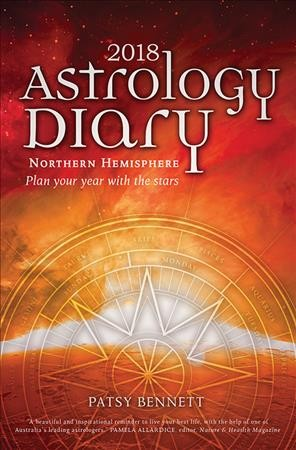 Astrology Diary 2018 | 拾書所
