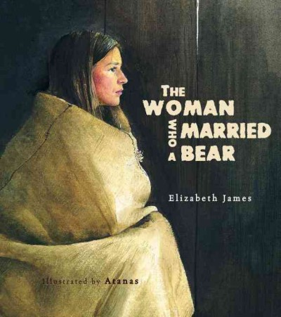 The woman who married a bear /