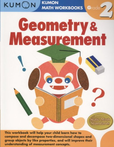 Geometry & Measurement Grade 2