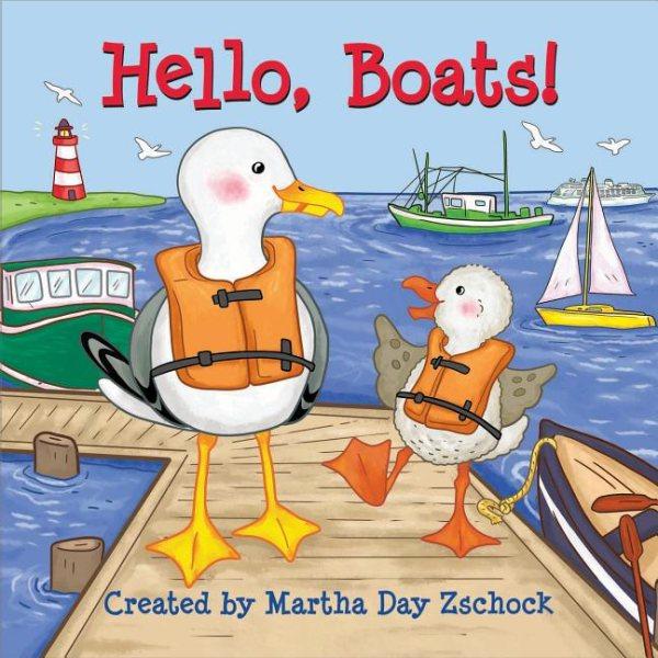 Hello, Boats!