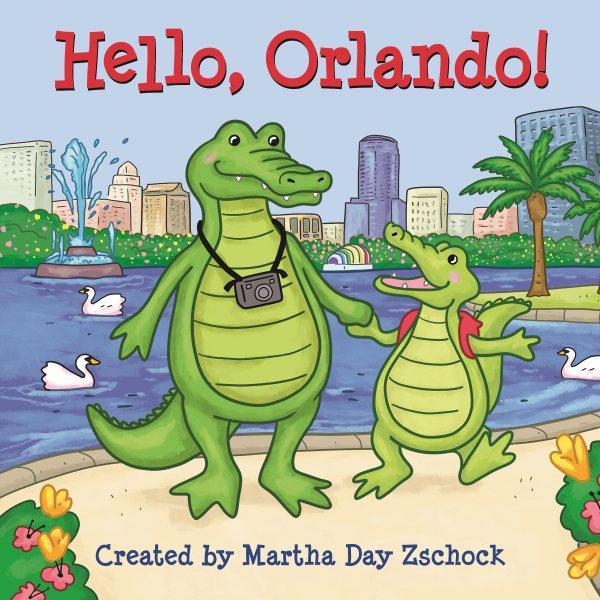Hello, Orlando!