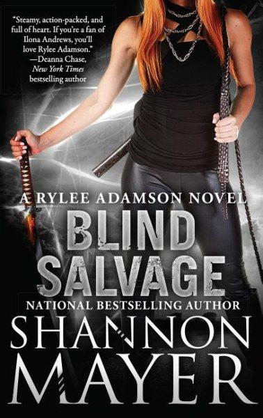 Blind Salvage