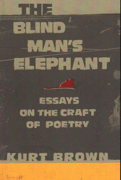 The Blind Man Elephant