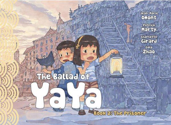 The Ballad of Yaya 2