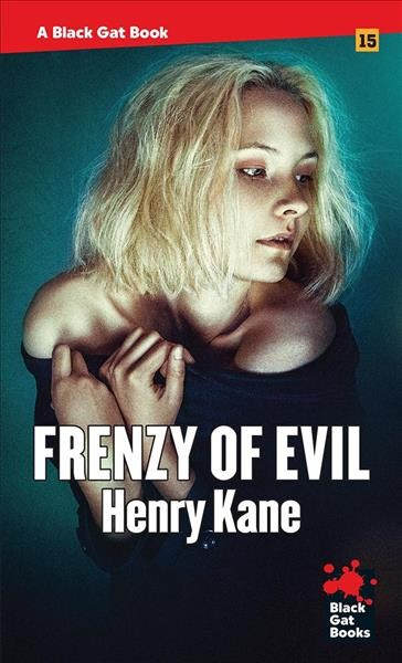 Frenzy of Evil