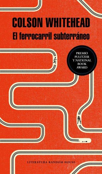 El ferrocarril subterr嫕eo/ The Underground Railroad