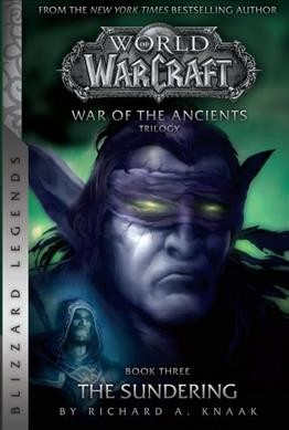 Warcraft- War of the Ancients 3