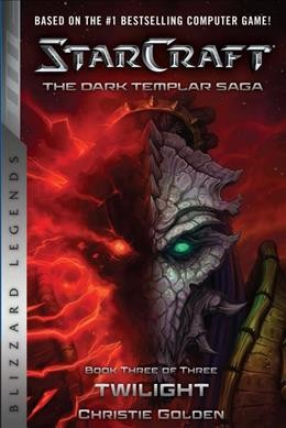 Starcraft - the Dark Templar Saga 3