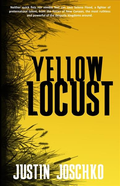 Yellow Locust