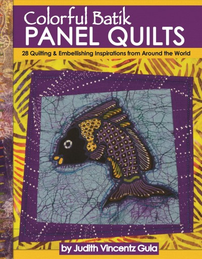 One World Panel Quilts